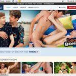 8 Teen Boy Tv