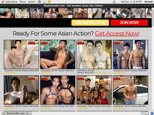 Get Real Asian BFs Trial Free