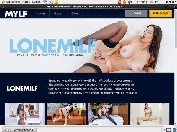 Lonemilf.com Xxx Passwords