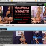 Mean World MegaSite .com