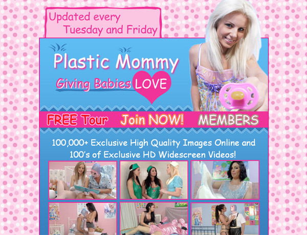 Paypal Plastic Mommy Com