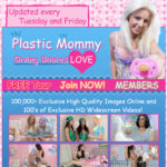 Plastic Mommy Adult Passwords