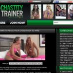 Special Chastity Trainer Free Trial