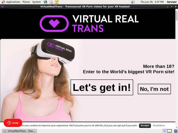 Virtualrealtrans Codes