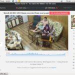 Voyeur House TV Paypal Payment