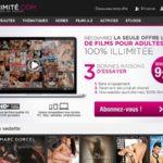 X Illimite Porn Movies