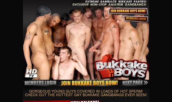Bukkake Boys Porn Pictures