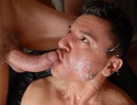 Bukkake Boys gay bukkake porn