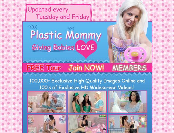 Plastic Mommy Full