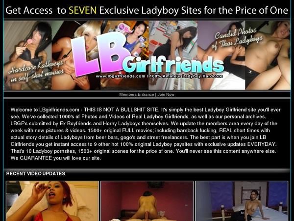 Discount LB Girlfriends 70% OFF
